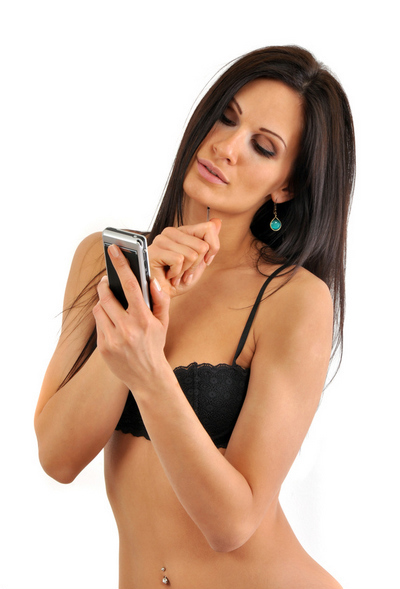 Live Talk Dirty Chat Line - Free Trial